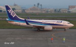 RINA-200さんが、小松空港で撮影した全日空 737-781の航空フォト(写真)