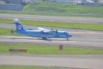 みのフォトグラファさんが、伊丹空港で撮影した天草エアライン ATR-42-600の航空フォト(写真)