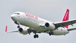 パンダさんが、成田国際空港で撮影したイースター航空 737-86Jの航空フォト(飛行機 写真・画像)
