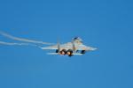 いっち〜@RJFMさんが、新田原基地で撮影した航空自衛隊 F-15DJ Eagleの航空フォト(写真)