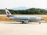 Jyunpei Ohyamaさんが、広島空港で撮影した中国西南航空 737-3Z0の航空フォト(写真)