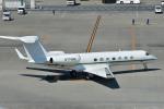 Dojalanaさんが、羽田空港で撮影したウィルミントン・トラスト・カンパニー G-V-SP Gulfstream G550の航空フォト(写真)