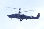 ちゃぽんさんが、ジュコーフスキー空港で撮影したロシア空軍の航空フォト(飛行機 写真・画像)