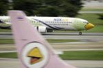 planetさんが、ドンムアン空港で撮影したノックエア 737-88Lの航空フォト(写真)