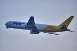 yabyanさんが、中部国際空港で撮影したアトラス航空 767-306/ERの航空フォト(飛行機 写真・画像)
