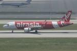 mototripさんが、仁川国際空港で撮影したフィリピン・エアアジア A320-216の航空フォト(写真)