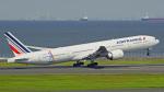 tkosadaさんが、羽田空港で撮影したエールフランス航空 777-328/ERの航空フォト(写真)