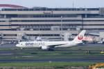 jjieさんが、羽田空港で撮影した日本航空 767-346の航空フォト(写真)