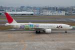 sg-driverさんが、福岡空港で撮影した日本航空 777-289の航空フォト(写真)