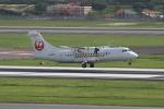 空旅さんが、伊丹空港で撮影した日本エアコミューター ATR-42-600の航空フォト(写真)