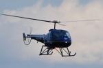 kaeru6006さんが、明野駐屯地で撮影した陸上自衛隊 TH-480Bの航空フォト(写真)