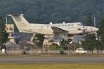 デルタおA330さんが、横田基地で撮影したアメリカ海兵隊 UC-12W Super King Air (A200C)の航空フォト(写真)
