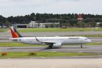 VEZEL 1500Xさんが、成田国際空港で撮影したフィリピン航空 A321-231の航空フォト(写真)