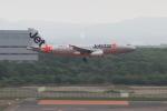 funi9280さんが、新千歳空港で撮影したジェットスター・ジャパン A320-232の航空フォト(写真)