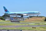 mojioさんが、成田国際空港で撮影した大韓航空 737-9B5の航空フォト(写真)