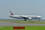 Dojalanaさんが、羽田空港で撮影した日本航空 777-246の航空フォト(写真)