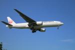 myoumyoさんが、福岡空港で撮影した日本航空 777-289の航空フォト(写真)