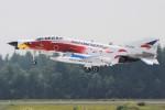 ドラGさんが、千歳基地で撮影した航空自衛隊 F-4EJ Kai Phantom IIの航空フォト(写真)