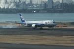 garrettさんが、羽田空港で撮影した全日空 787-8 Dreamlinerの航空フォト(写真)