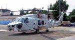 taikirikioさんが、横田基地で撮影した海上自衛隊 SH-60Kの航空フォト(写真)