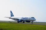 BELL602さんが、新潟空港で撮影したヤクティア・エア 100-95LRの航空フォト(写真)