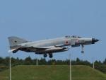 SK-51Aさんが、茨城空港で撮影した航空自衛隊 F-4EJ Kai Phantom IIの航空フォト(写真)