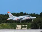SK-51Aさんが、茨城空港で撮影した航空自衛隊 T-4の航空フォト(写真)