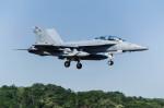 NCT310さんが、横田基地で撮影したアメリカ空軍の航空フォト(写真)