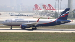 誘喜さんが、アタテュルク国際空港で撮影したアエロフロート・ロシア航空 A320-214の航空フォト(写真)