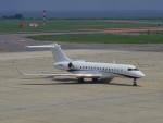 bannigsさんが、新潟空港で撮影した不明の航空フォト(写真)
