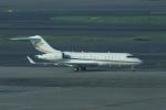 garrettさんが、羽田空港で撮影したベルジャヤ・エア BD-700-1A11 Global 5000の航空フォト(写真)