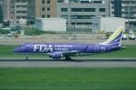 pringlesさんが、福岡空港で撮影したフジドリームエアラインズ ERJ-170-200 (ERJ-175STD)の航空フォト(写真)