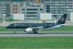 pringlesさんが、福岡空港で撮影したスターフライヤー A320-214の航空フォト(写真)