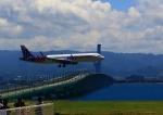タクローさんが、関西国際空港で撮影した香港エクスプレス A321-200の航空フォト(写真)