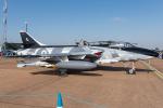 Tomo-Papaさんが、フェアフォード空軍基地で撮影したハンター・アビエーション Hunter F.58Aの航空フォト(写真)