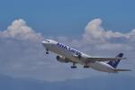 yabyanさんが、中部国際空港で撮影した全日空 767-381Fの航空フォト(飛行機 写真・画像)
