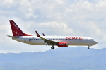 kix-boobyさんが、関西国際空港で撮影したイースター航空 737-85Pの航空フォト(写真)