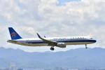 kix-boobyさんが、関西国際空港で撮影した中国南方航空 A321-211の航空フォト(写真)