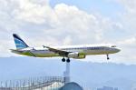 kix-boobyさんが、関西国際空港で撮影したエアプサン A321-231の航空フォト(写真)