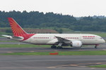 SFJ_capさんが、成田国際空港で撮影したエア・インディア 787-8 Dreamlinerの航空フォト(写真)