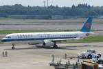 SFJ_capさんが、成田国際空港で撮影した中国南方航空 A321-231の航空フォト(写真)