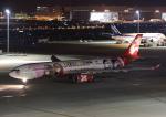 Daidai☆彡さんが、羽田空港で撮影したエアアジア・エックス A330-343Xの航空フォト(写真)