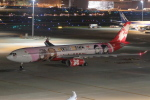 キクさんが、羽田空港で撮影したエアアジア・エックス A330-343Xの航空フォト(写真)