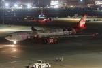 RCH8607さんが、羽田空港で撮影したエアアジア・エックス A330-343Xの航空フォト(写真)