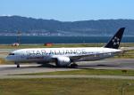 bluesky05さんが、関西国際空港で撮影したエア・インディア 787-8 Dreamlinerの航空フォト(飛行機 写真・画像)