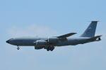 350JMさんが、横田基地で撮影したアメリカ空軍 KC-135R Stratotanker (717-148)の航空フォト(写真)