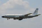 350JMさんが、横田基地で撮影したアメリカ空軍 RC-135W (717-158)の航空フォト(写真)