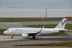 ハピネスさんが、関西国際空港で撮影したバニラエア A320-214の航空フォト(飛行機 写真・画像)