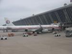 flyingmasさんが、上海浦東国際空港で撮影した中国東方航空 A321-231の航空フォト(写真)