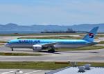 bluesky05さんが、関西国際空港で撮影した大韓航空 787-9の航空フォト(写真)